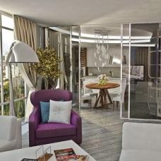 Выбор дизайна для 3 комнатной квартиры