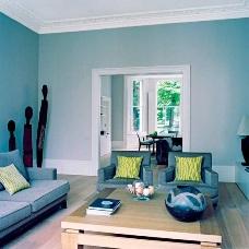 Идеи дизайна интерьера гостиной от проекта до воплощения