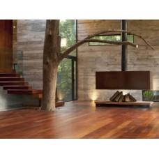 Дизайн интерьера из дерева эстетично и достойно