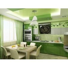 Разнообразные идеи дизайна интерьера кухни