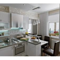 Оригинальный дизайн интерьера в панельных домах