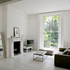 Дизайн интерьера в стиле минимализм - гармония простых форм