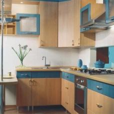 Дизайн интерьера 6 м кухни: уют и функциональность