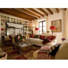 Как организовать дизайн интерьера гостиной своими руками