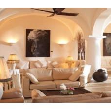 Итальянский стиль в дизайне интерьера: атмосфера уюта и гармонии