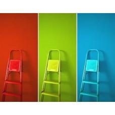 Роль цвета в дизайне интерьера - характер и значение цветовых оттенков