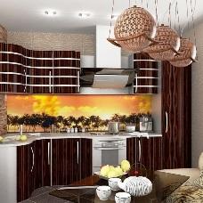 Дизайн интерьера в африканском стиле: атмосфера жаркой страны в городском жилище