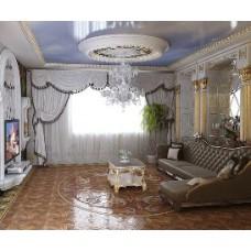 Интересные идеи дизайн интерьера зала в доме