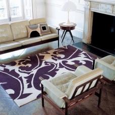 Дизайн ковров в интерьере - как выбрать подходящий ковер?