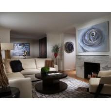 Дизайн квартиры 30 кв. м.: приступаем к зонированию