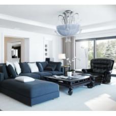 Дизайн проект интерьера гостиной. Этапы создания комфортного жилья
