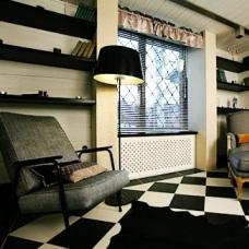 Чем примечателен голландский дизайн интерьера