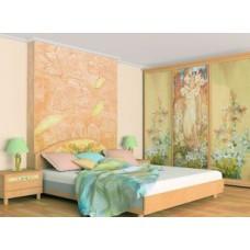 Художественный дизайн интерьера. Яркий штрих в декоре помещения