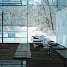 Дизайн интерьера окон и выбор подходящих штор