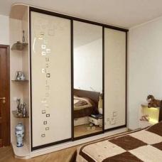 Универсал для любого помещения – шкафы купе в дизайне интерьера