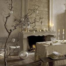 Дизайн интерьера в стиле прованс: легкость и нежность