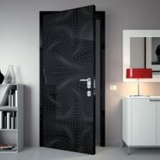 Двери в дизайне интерьера: эстетика и функциональность