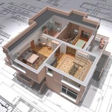 Дизайн проект интерьера дома. Создание комфортного и удобного жилья