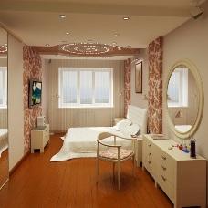 Дизайн интерьера квартиры в новостройке: особенности нового жилья