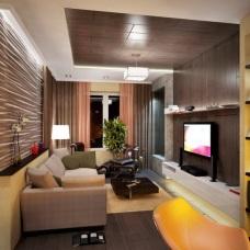 Дизайн интерьера в брежневке: комфортное жилье на небольшой площади