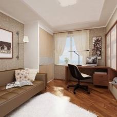 Дизайн интерьера кабинета в квартире: актуальные стили и приемы оформления