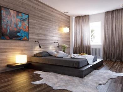 идеи для интерьера спальни фото