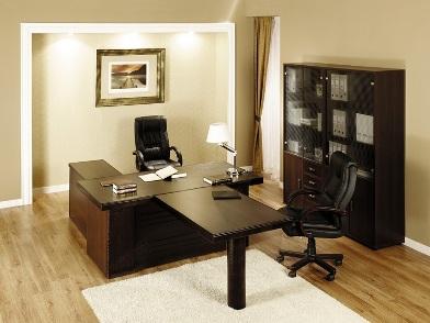 дневник дизайнера: Мужские интерьеры домашних кабинетов