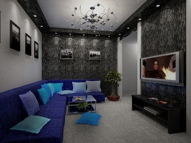 Идеи дизайна интерьера хрущевки
