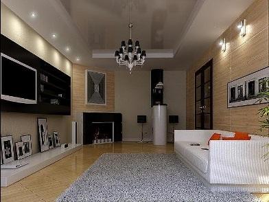 Дизайн интерьера молодежной комнаты