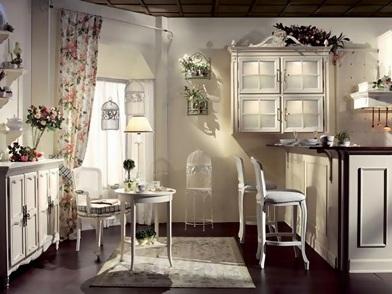 Дизайн интерьера в стиле прованс