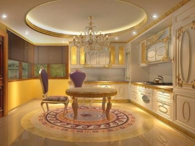 Турецкий дизайн дома фото