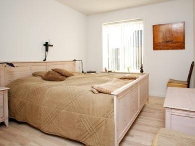 датский дизайн интерьера спальни
