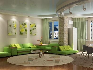 дизайн картин в интерьере квартир в новостройке