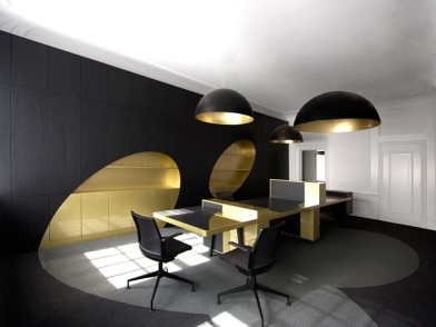 дизайн интерьеров офисных помещений для менеджеров