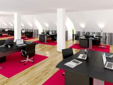дизайн интерьеров офисных помещений с стиле классика